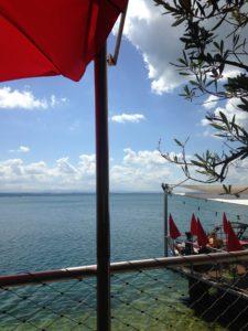 Garder l'esprit des vacances au travail
